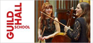 The Guildhall School of Music - How to aplly